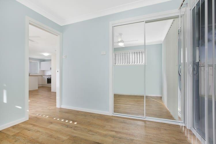 Newcastle granny flat
