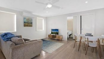 Maitland granny flat
