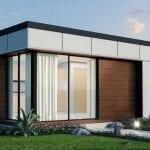 Seaforth - designer granny flats