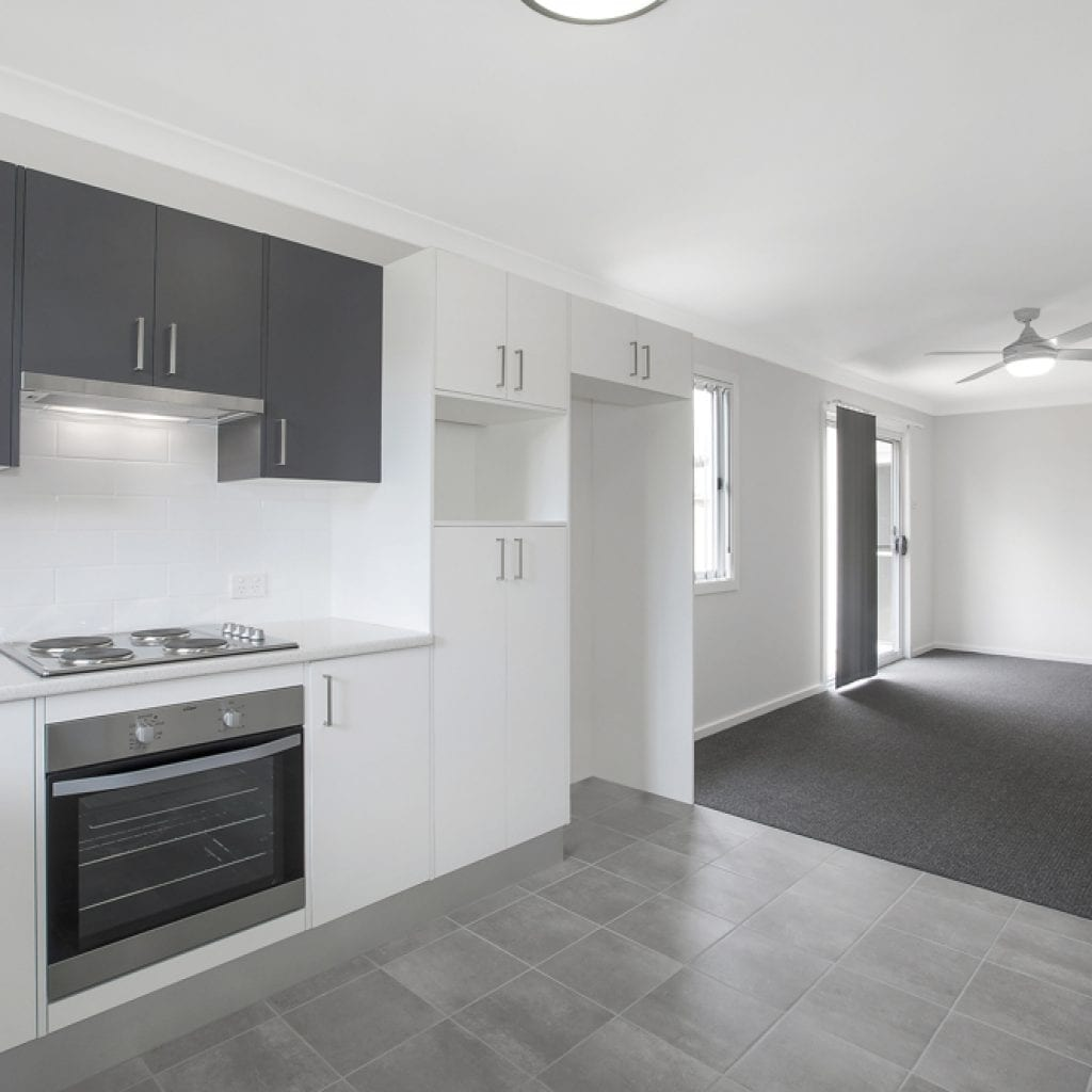 Central Coast granny flat with garage increases return on investment ...