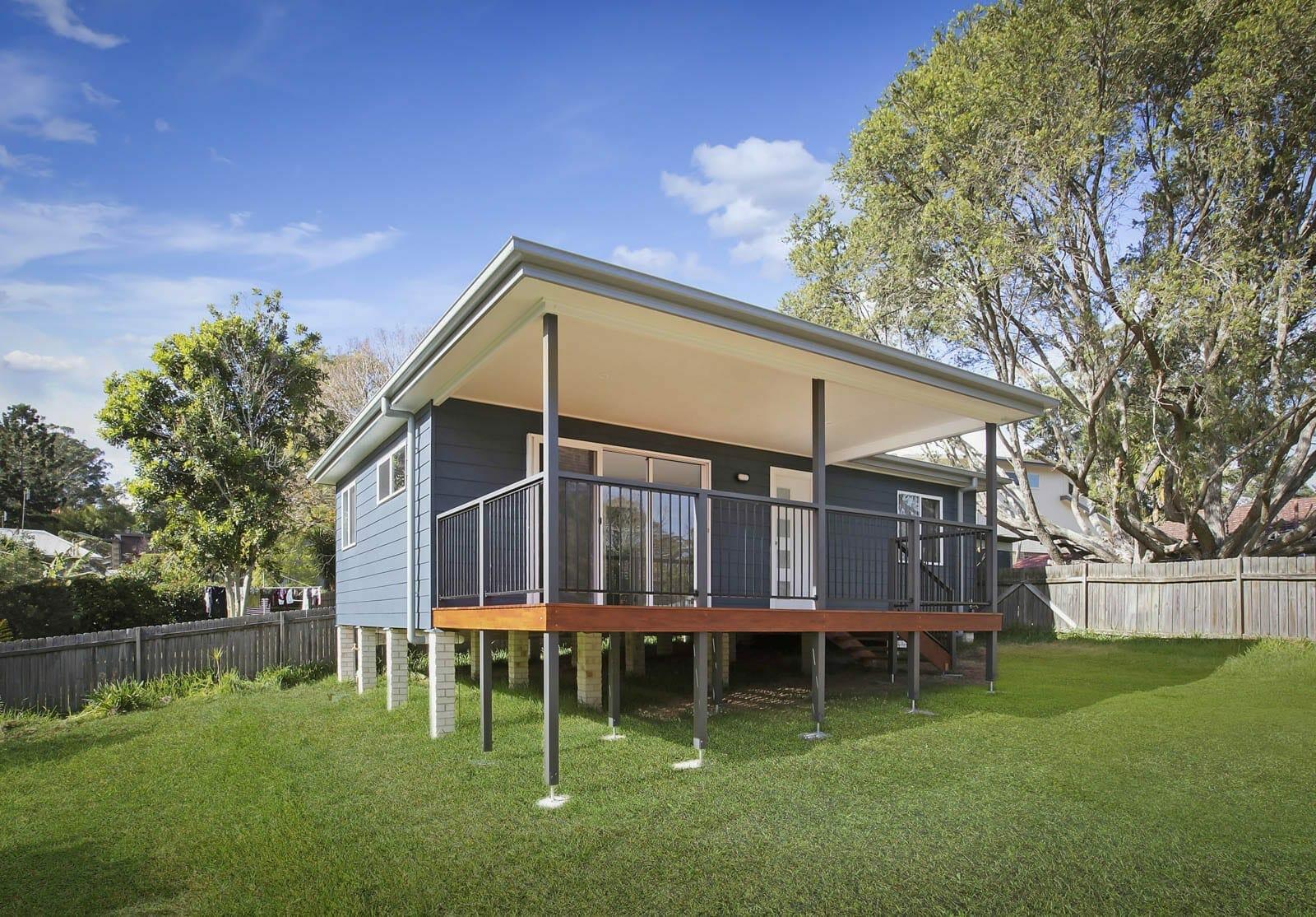 Central Coast granny flat - Backyard Grannys