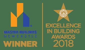 MBA awards winner 2018