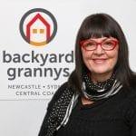 Backyard Grannys Catherine Mifsud