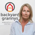 Backyard Grannys Tracey Bailey