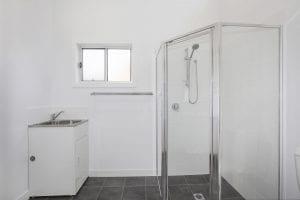 Birmingham Gardens Granny Flat Bathroom